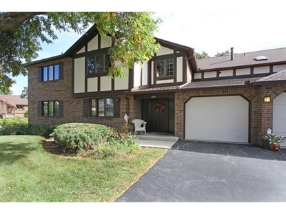 13321 S Oakview Court Palos Heights, IL MLS# 09056742