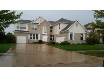 480 Blue Heron Circle Bartlett, IL MLS# 09057438