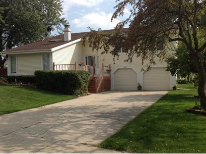 158 Greenway Drive Bloomingdale, IL MLS# 09058637