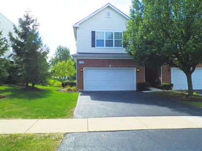 1521 Envee Drive Bolingbrook, IL MLS# 09060935