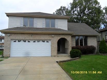 467 E Montrose Avenue Wood Dale, IL MLS# 09060989