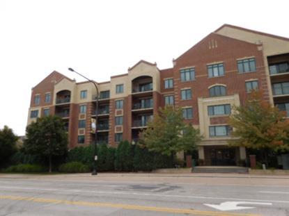 5 W Central Road Mount Prospect, IL MLS# 09061028