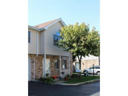4325 W Emerald Way Street Alsip, IL MLS# 09062175