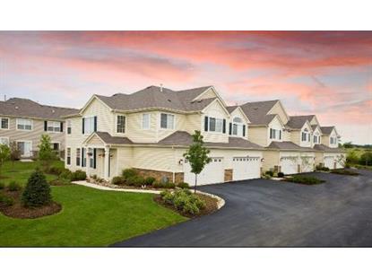9844 Cummings Street Huntley, IL MLS# 09062495