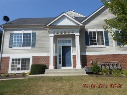 135 ENCLAVE Circle Bolingbrook, IL MLS# 09062741