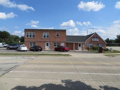 1000 W Lake Street Addison, IL MLS# 09063707