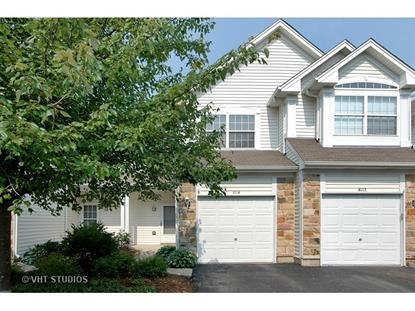 8114 Sierra Woods Lane Carpentersville, IL MLS# 09064842
