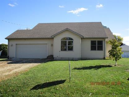 314 N Grove Street Creston, IL MLS# 09064981