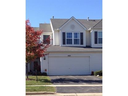 1065 Colonial Drive Joliet, IL MLS# 09066602