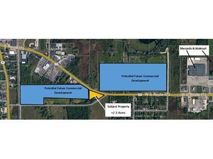 22940 W Grimm Road Antioch, IL MLS# 09066976