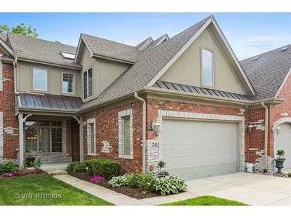 2411 Durand Drive Downers Grove, IL MLS# 09067055