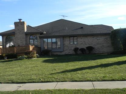 906 Timber Place New Lenox, IL MLS# 09067744