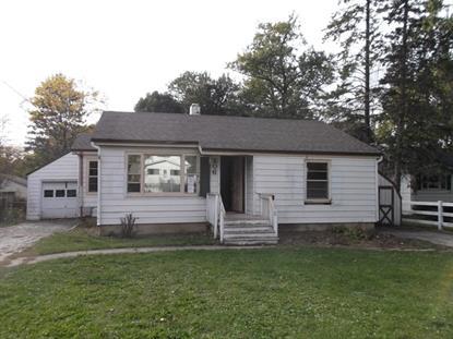 206 Millard Avenue Fox River Grove, IL MLS# 09069061