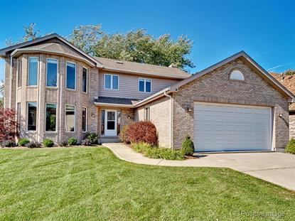 430 N Kevin Drive Addison, IL MLS# 09069570