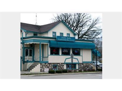 121 W Railroad Avenue Bartlett, IL MLS# 09070230