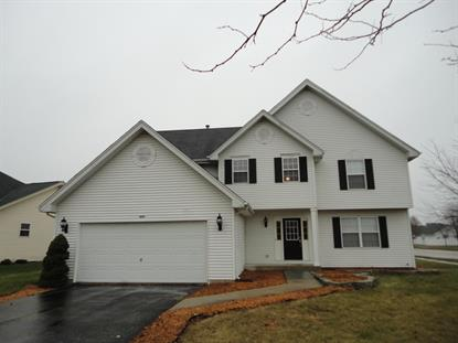 1409 Wood Duck Lane Plainfield, IL 60586 MLS# 09070367