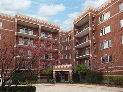 455 W Front Street Wheaton, IL MLS# 09070667