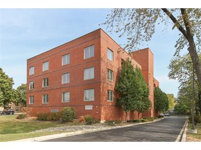 417 N CASS Avenue Westmont, IL MLS# 09070783