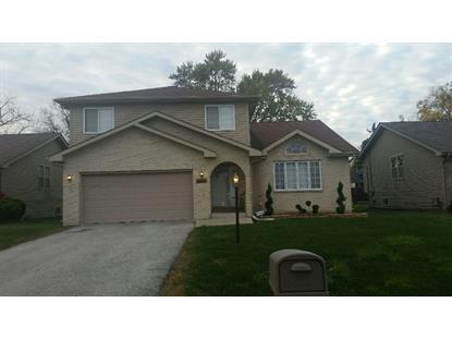 15614 Turner Avenue Markham, IL MLS# 09071751