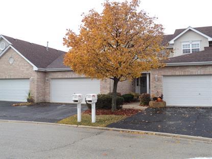 663 Schooner Drive New Lenox, IL MLS# 09071895