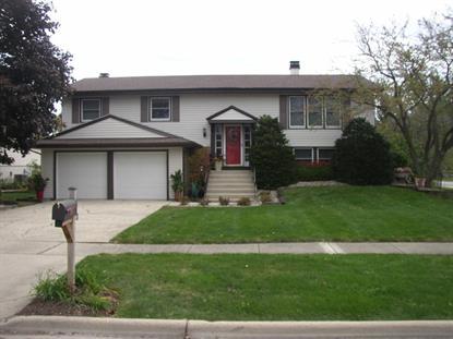 199 Juniper Lane Bloomingdale, IL MLS# 09073444