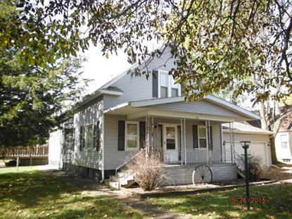 116 N Chicago Avenue Ladd, IL MLS# 09074716
