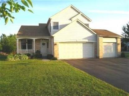235 Deer Lake Drive Grayslake, IL 60030 MLS# 09075612