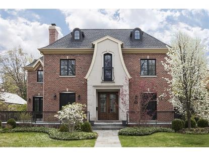 126 ABINGDON Avenue Kenilworth, IL MLS# 09076671