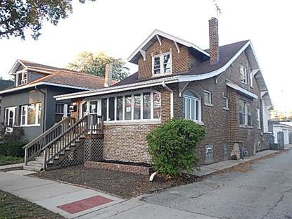 908 Wenonah Avenue Oak Park, IL MLS# 09076774