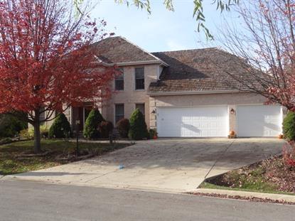 1529 GREENLEAF Court Bartlett, IL MLS# 09076833