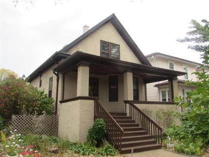 1160 S East Avenue Oak Park, IL MLS# 09077213