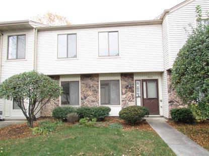 1543 Yale Court Elk Grove Village, IL MLS# 09077221