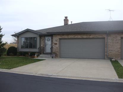 1838 FOXWOOD Drive New Lenox, IL MLS# 09077573