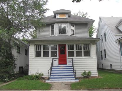 1024 S Euclid Avenue Oak Park, IL MLS# 09078174