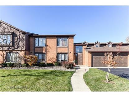 1420 Tanglewood Street Flossmoor, IL MLS# 09079630