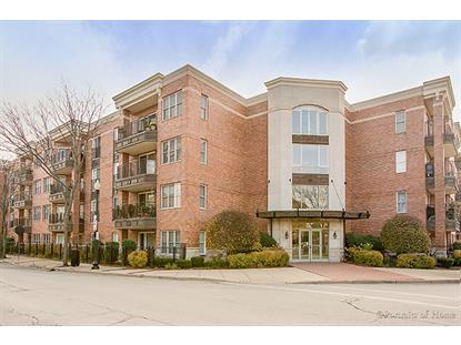 111 N Wheaton Avenue Wheaton, IL MLS# 09080077