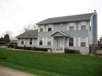 210 Grant Street Creston, IL MLS# 09081105