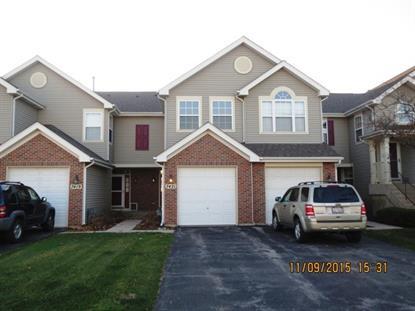 7421 Grandview Court Carpentersville, IL MLS# 09082965