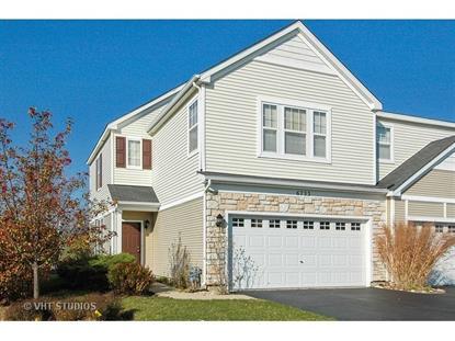 6733 Slate Drive Carpentersville, IL MLS# 09084765