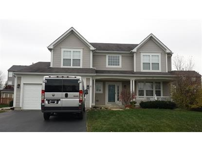 10145 Compton Drive Huntley, IL MLS# 09084935