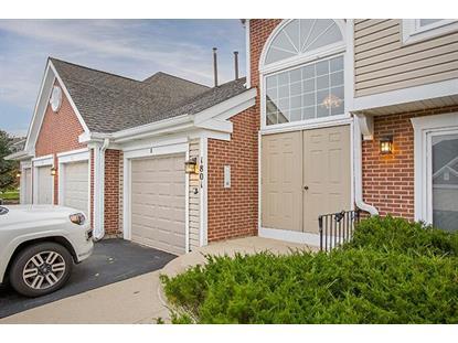 1801 Fox Run Drive Elk Grove Village, IL MLS# 09085423