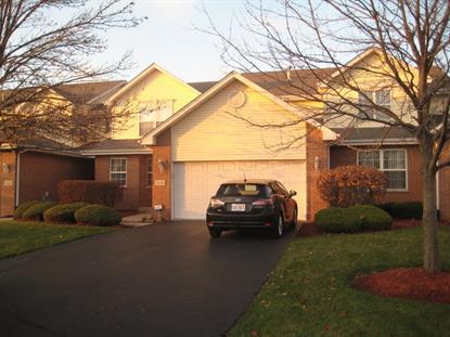 7636 Thistlewood Lane Frankfort, IL MLS# 09085445