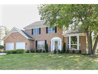 1410 Westminster Ct, Darien, IL 60561