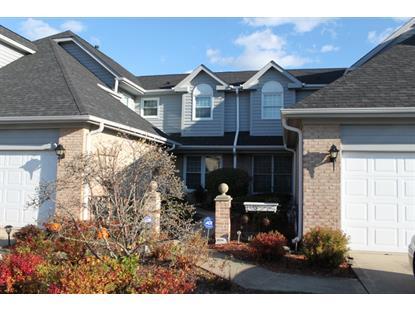 281 Benton Lane Bloomingdale, IL MLS# 09087711