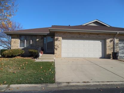 835 Winter Park Drive New Lenox, IL MLS# 09087754