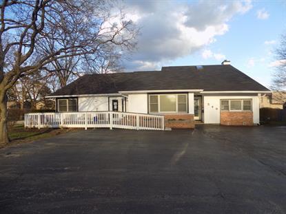 549 Barron Boulevard Grayslake, IL 60030 MLS# 09088216