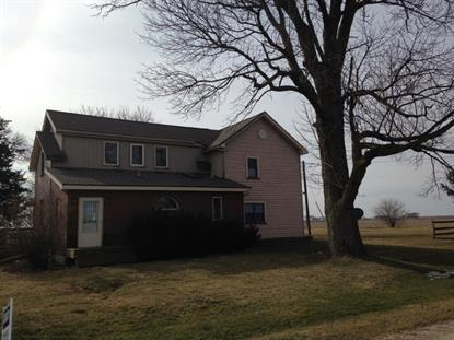 1564 N 3975th Road Earlville, IL MLS# 09090258