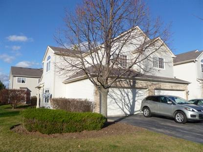 3621 Roanoke Avenue Carpentersville, IL MLS# 09090542