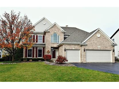 1436 Whitefence Road Bartlett, IL MLS# 09090701