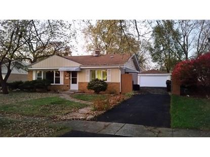 7242 173RD Place Tinley Park, IL MLS# 09090848